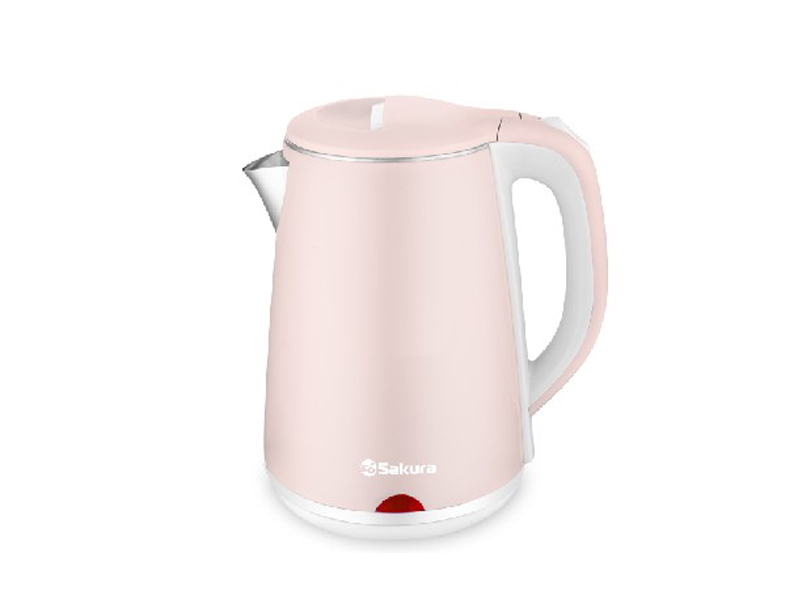 Чайник Sakura SA-2150WP цена