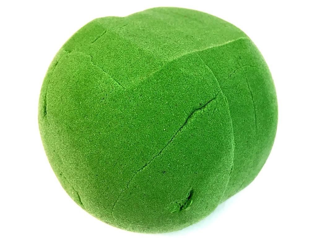 Набор для лепки Эластик 120гр Green PE0152
