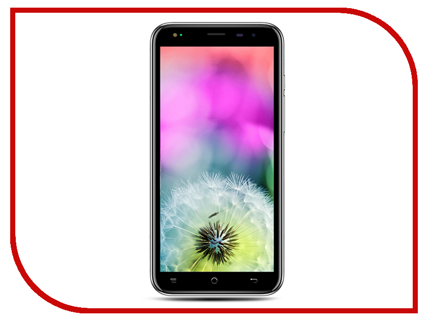 Сотовый телефон teXet TM-5077 Black texet tm 403 black