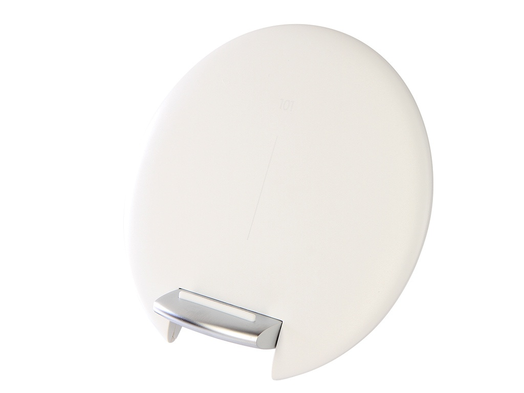 Фото - Зарядное устройство Red Line WS-101 White УТ000016850 беспроводное зарядное устройство red line ws 101 ут000016851