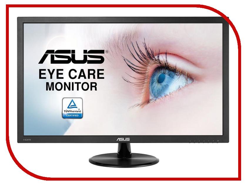 Купить Монитор ASUS VP247HAE Black