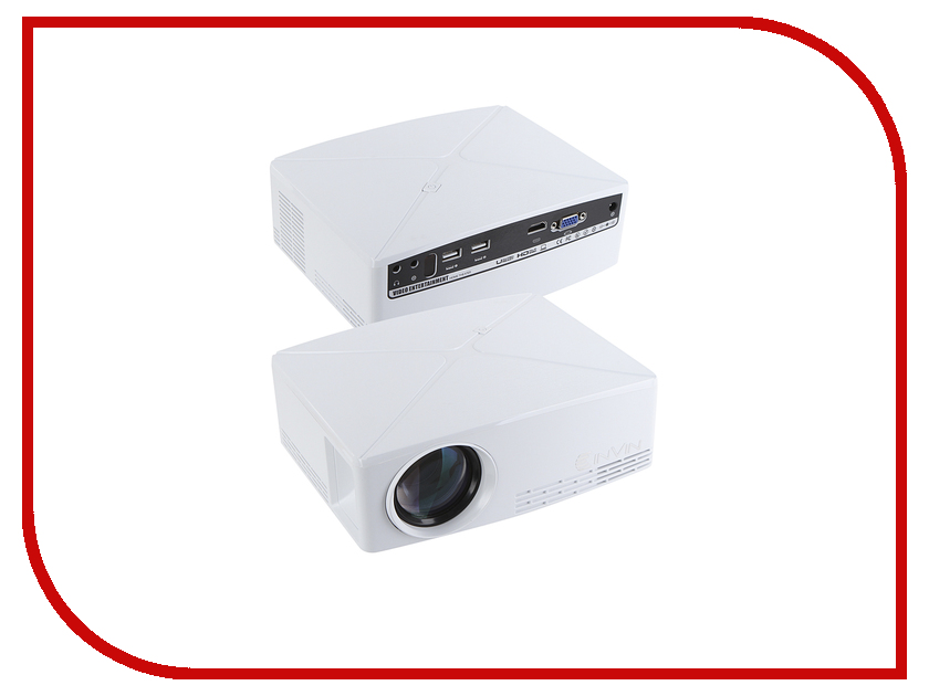 Проектор Invin FP-339B flashpoint fp 400c black