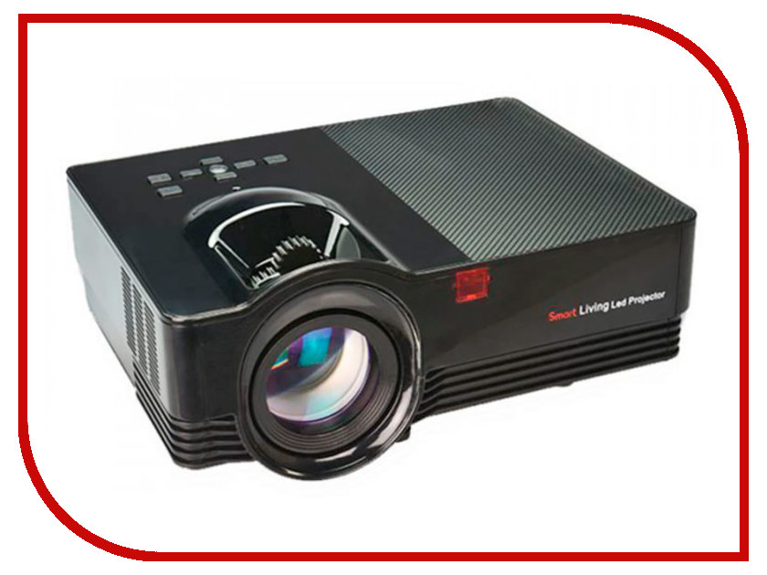 Проектор Invin FP-319B flashpoint fp 400c black