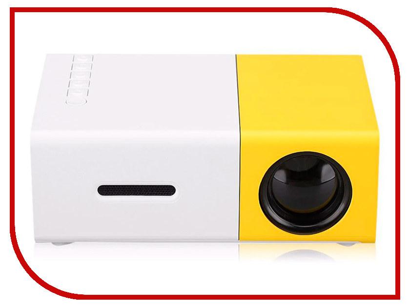 Проектор Invin FP-199B проектор invin x300