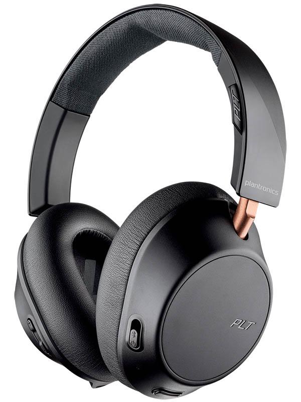 цена на Plantronics BackBeat Go 810 Black 211820-99