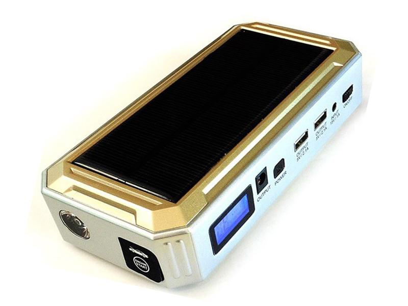 Устройство Sititek SolarStarter 18000mAh цены