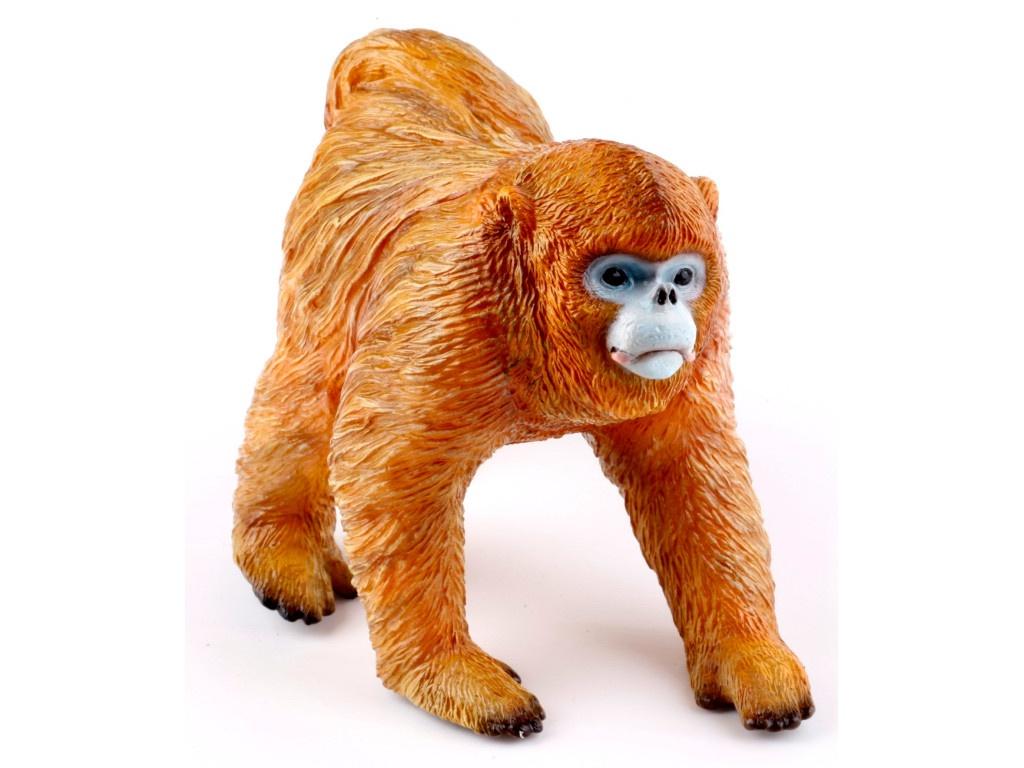 Игрушка Recur Снежная обезьяна 18cm RC16023W
