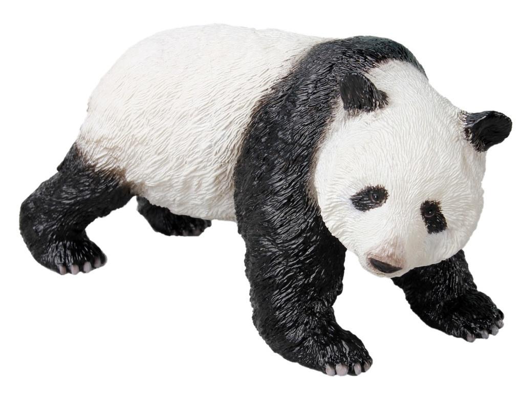 Игрушка Recur Большая панда 17.5cm RC16025W
