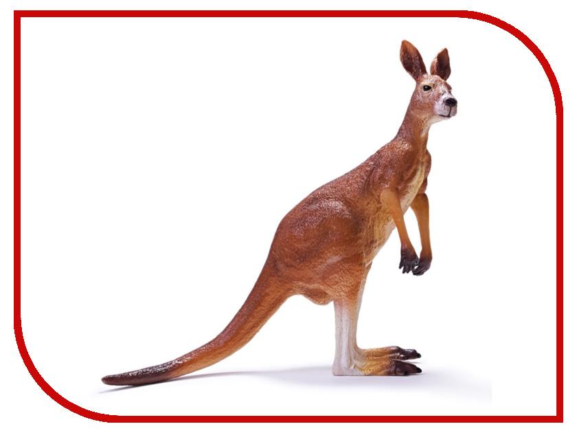 Игрушка Recur Большой рыжий кенгуру 21.5cm RC16058W