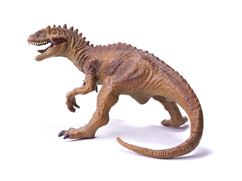 Игрушка Recur Аллозавр 20.5cm RC16033D