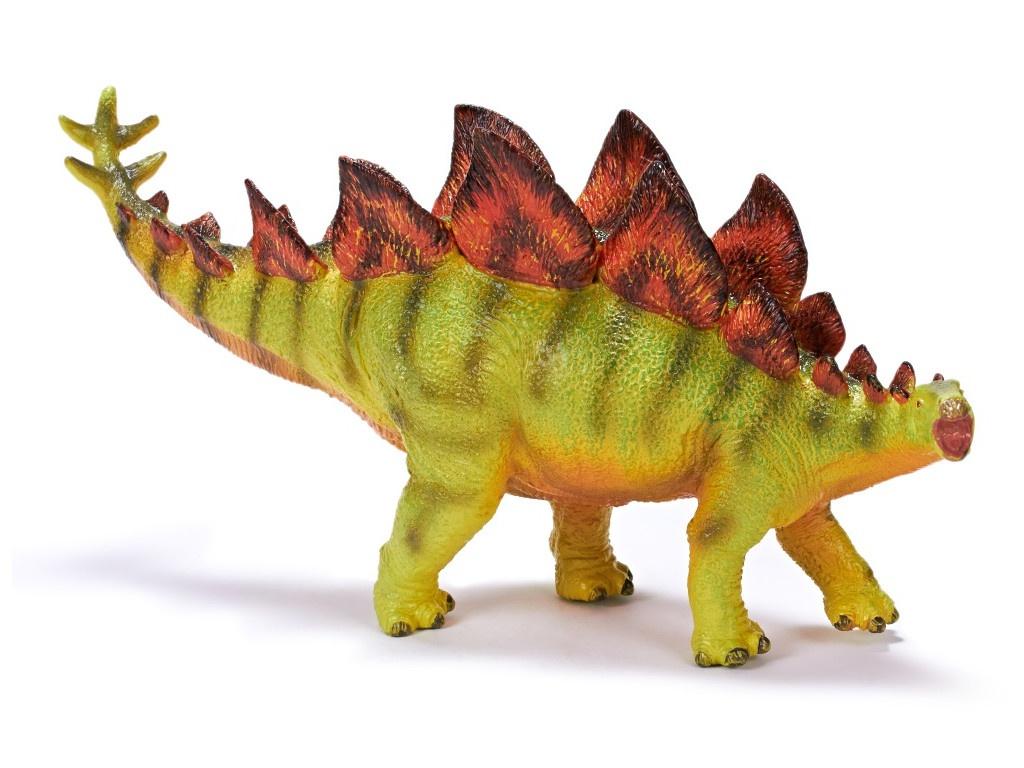 Игрушка Recur Стегозавр 24.5cm RC16114D