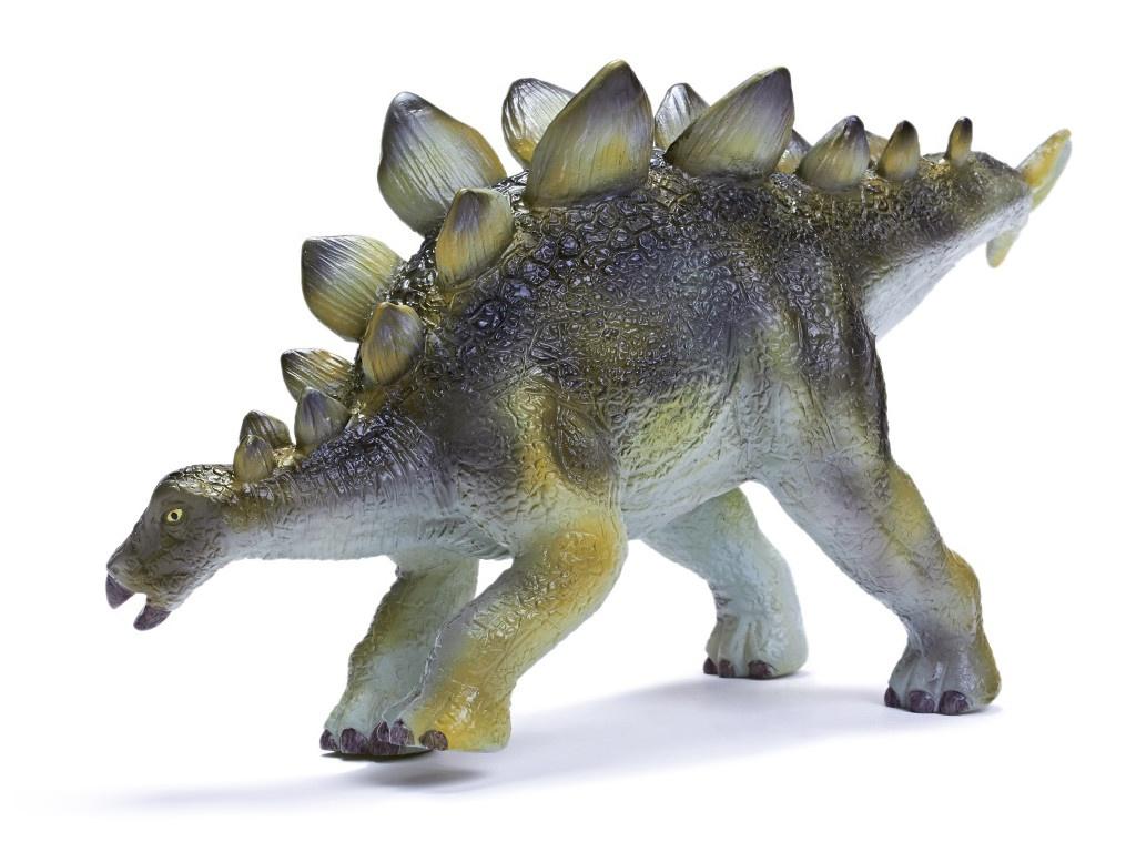 Игрушка Recur Стегозавр 24.5cm RC16008D