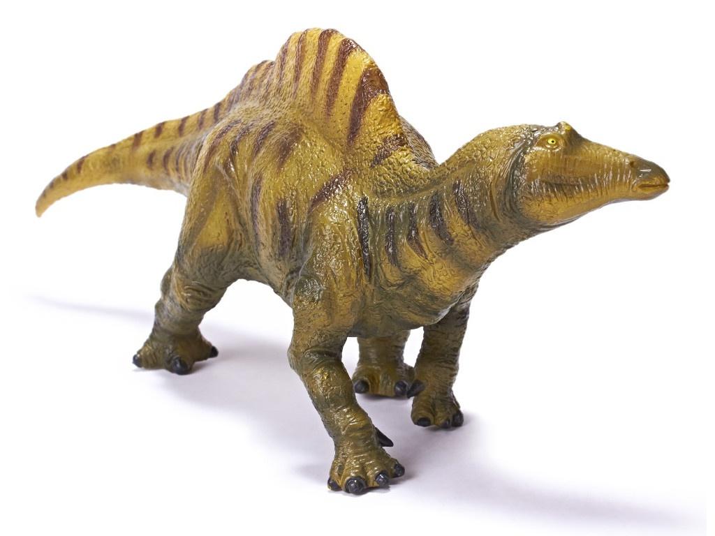 Игрушка Recur Уранозавр 28.5cm RC16030D