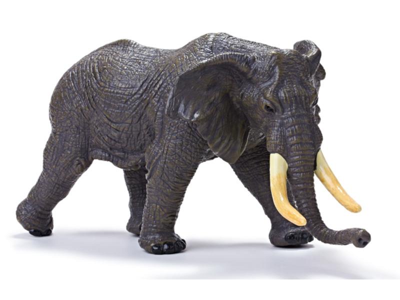 Игрушка Recur Африканский слон 25.5cm RC16050W