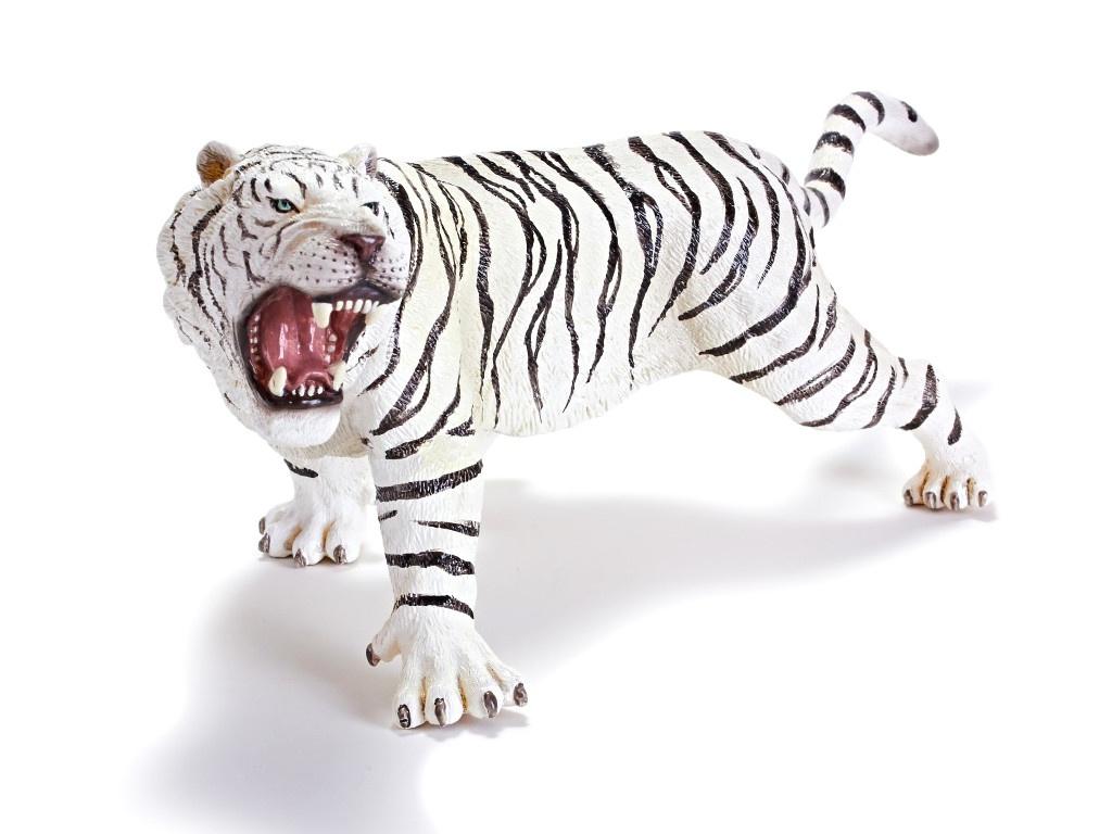 Игрушка Игрушка Recur Бенгальский тигр 26cm RC16052W-W игрушка