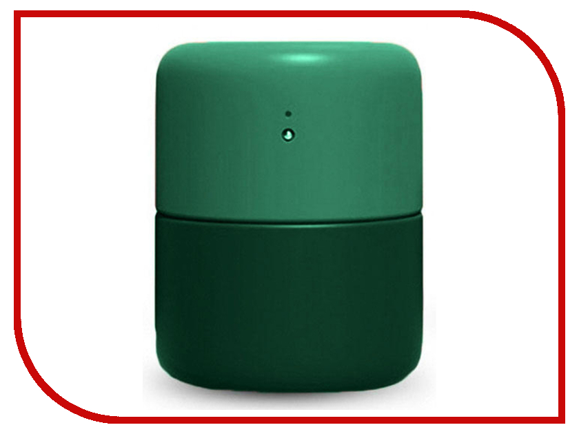 Xiaomi VH Man Destktop Humidifier 420ML Green от Xiaomi