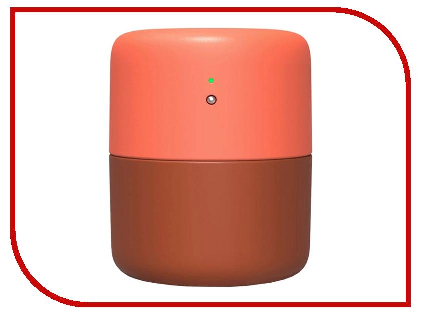 Xiaomi VH Man Destktop Humidifier 420ML Orange от Xiaomi