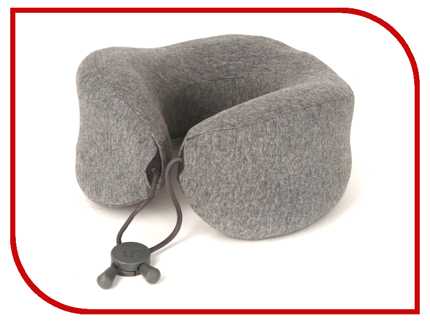 Массажер Xiaomi LeFan Comfort-U Pillow Massager LR-S100 original xiaomi h8 u1 nursing neck pillow beige