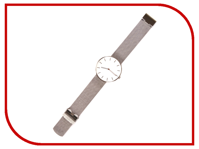Часы наручные аналоговые Xiaomi Twenty Seventeen Quartz Light Fashion Elegant White lvpai p349 fashion casual women s quartz watch