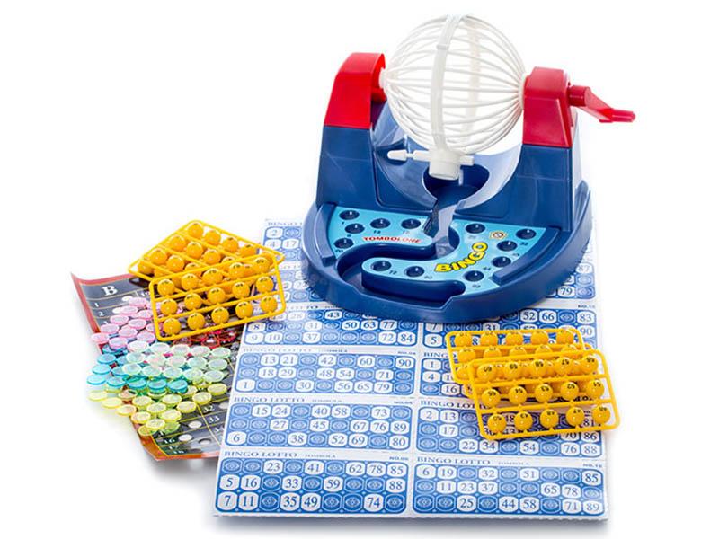 Настольная игра Spin Master Лото 6033215 настольная игра spin master обыграй родителей
