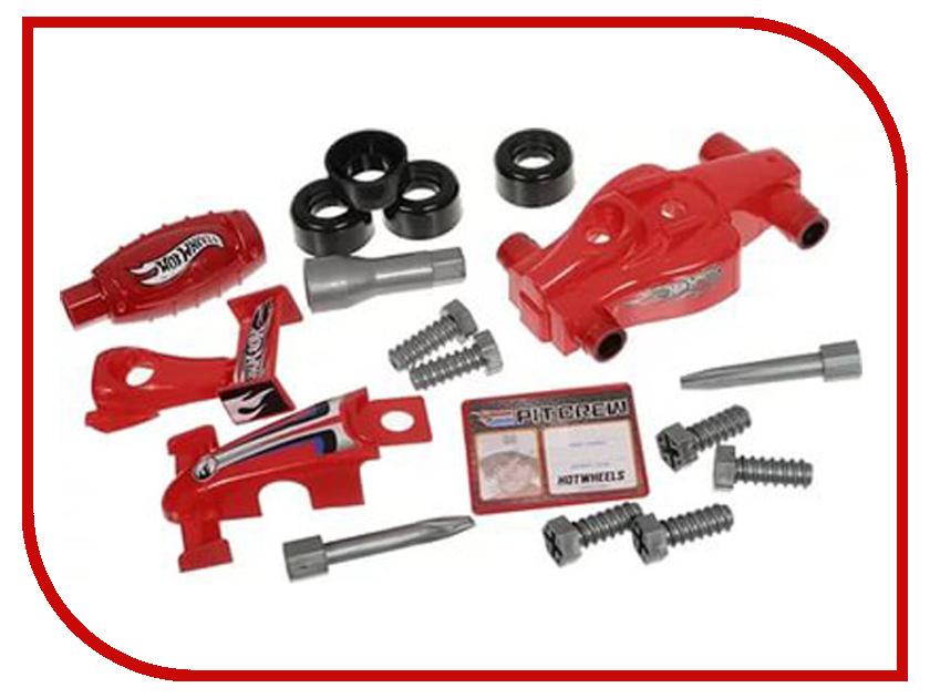 Игровой набор юного механика Mattel Hot Wheels HW223