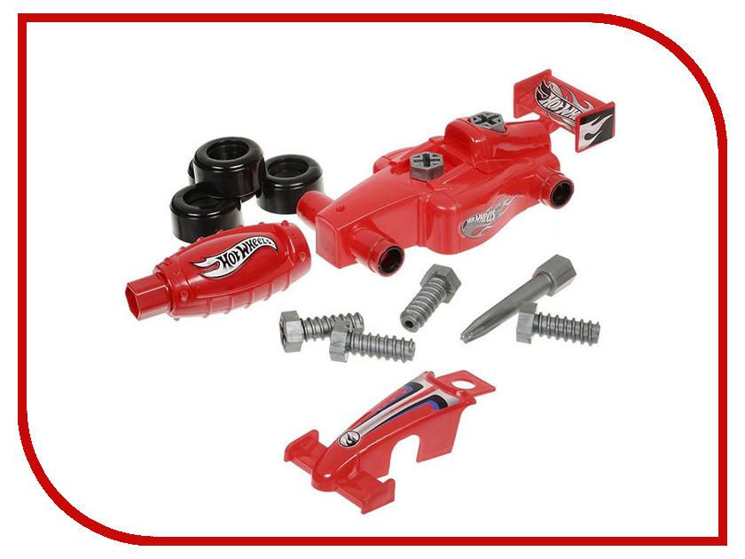 Игровой набор юного механика Mattel Hot Wheels HW221