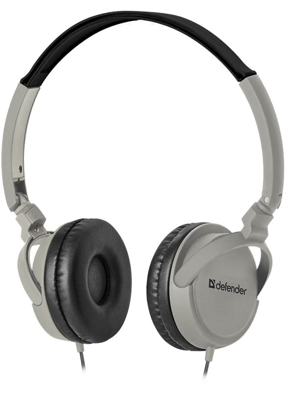 цена на Defender Accord 160 Black-Grey 63160