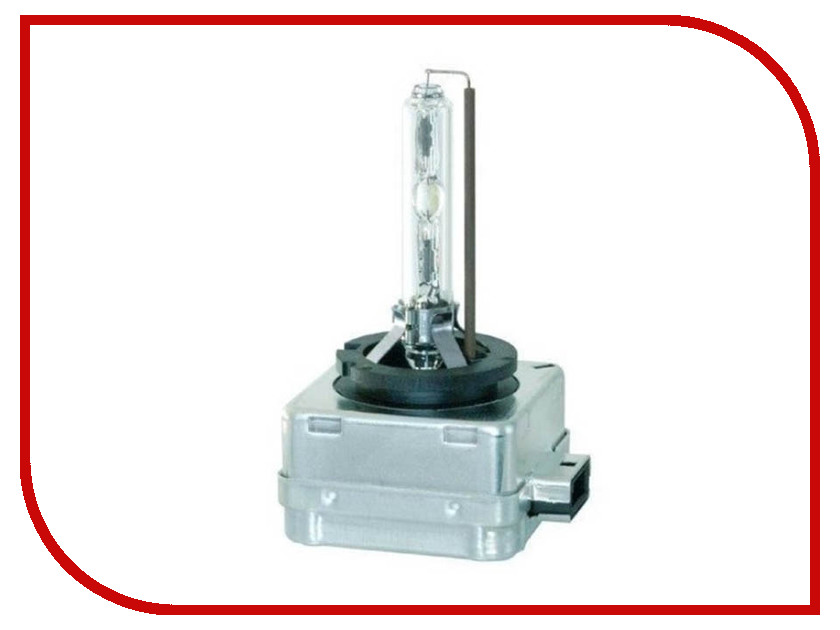 Лампа NARVA D3S 42V-35W PK32d-5 84032 лампа osram d3s 42v 35w pk32d 5 xenarc cool blue intense 66340cbi hcb 2 штуки