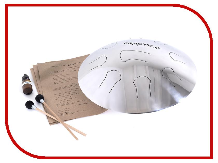 Музыкальный инструмент Practice Sterium Drum 4pcs drum reset chip for minolta magicolor 4750 4790 4795 drum new