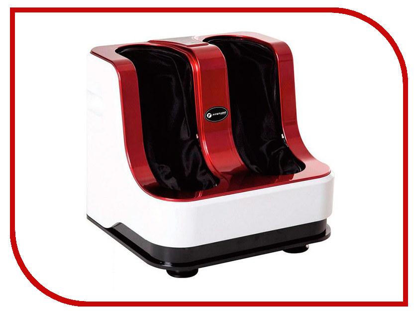 Массажер FitStudio 030-022 Red