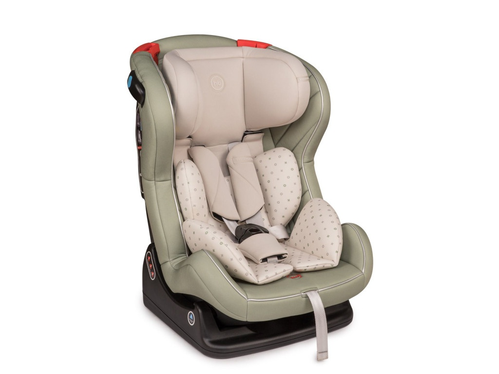 Автокресло Happy Baby Passenger V2 Green