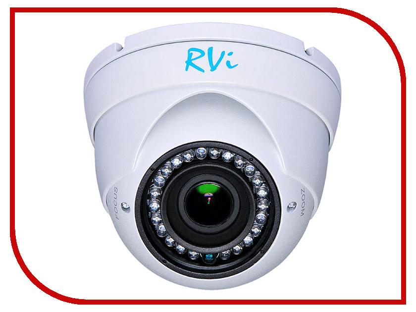 AHD камера RVi RVi-HDC321VB 2.7-13.5 ip камера rvi rvi ipc32ms ir v 2