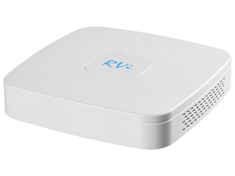 Видеорегистратор RVi RVi-1HDR08K цена