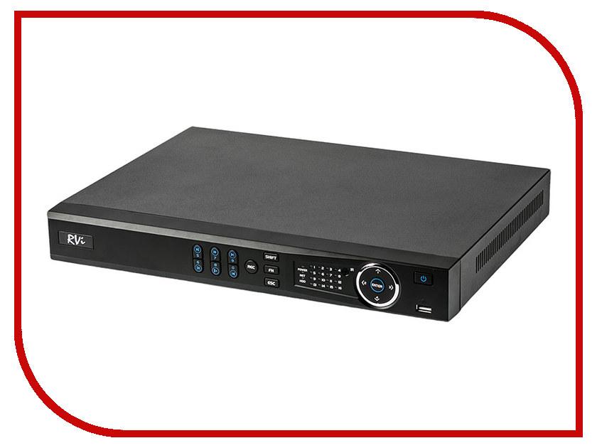 Видеорегистратор RVi RVi-1HDR16L rvi hdc421 c