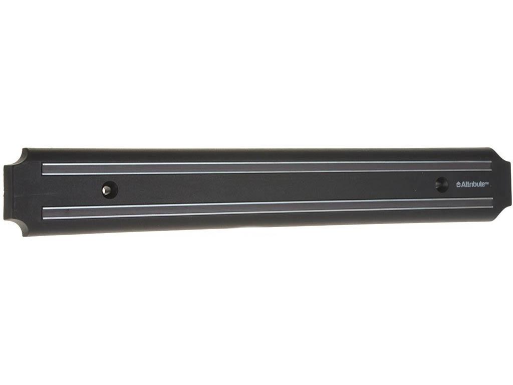 Магнитный держатель для ножей Attribute 33cm AKH033