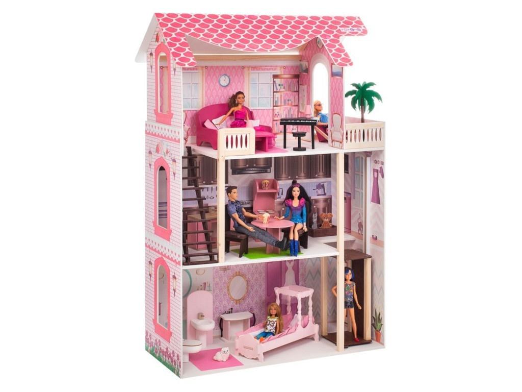 Кукольный домик PAREMO Венеция-Джулия PD318-05
