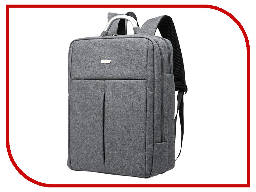 Рюкзак Рюкзак 13-inch Huawei Backpack Grey 907720 mirrored