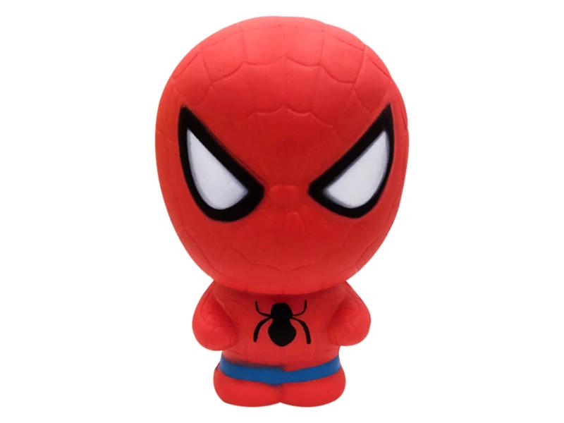 Игрушка антистресс Squishy Человек Паук ZSQ-09 игрушка антистресс squishy единорожка с сердечками zsq 15