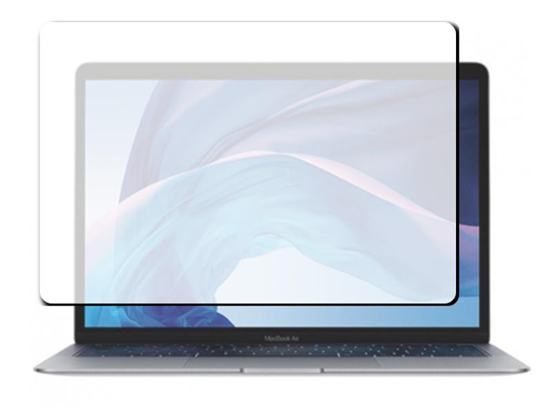 Аксессуар Защитное стекло Gurdini для APPLE MacBook Air 13 New 2018 Pro 9H 0.26mm Transparent 907718