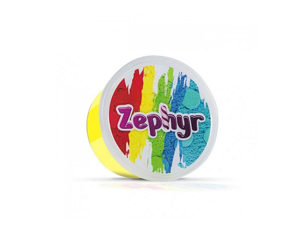 Набор для лепки Zephyr Солнечный Цып 150гр Yellow 00-00000743