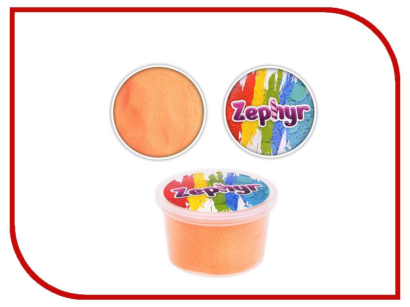 Набор для лепки Zephyr Огненный лис 150гр Orange 00-00000740 цена