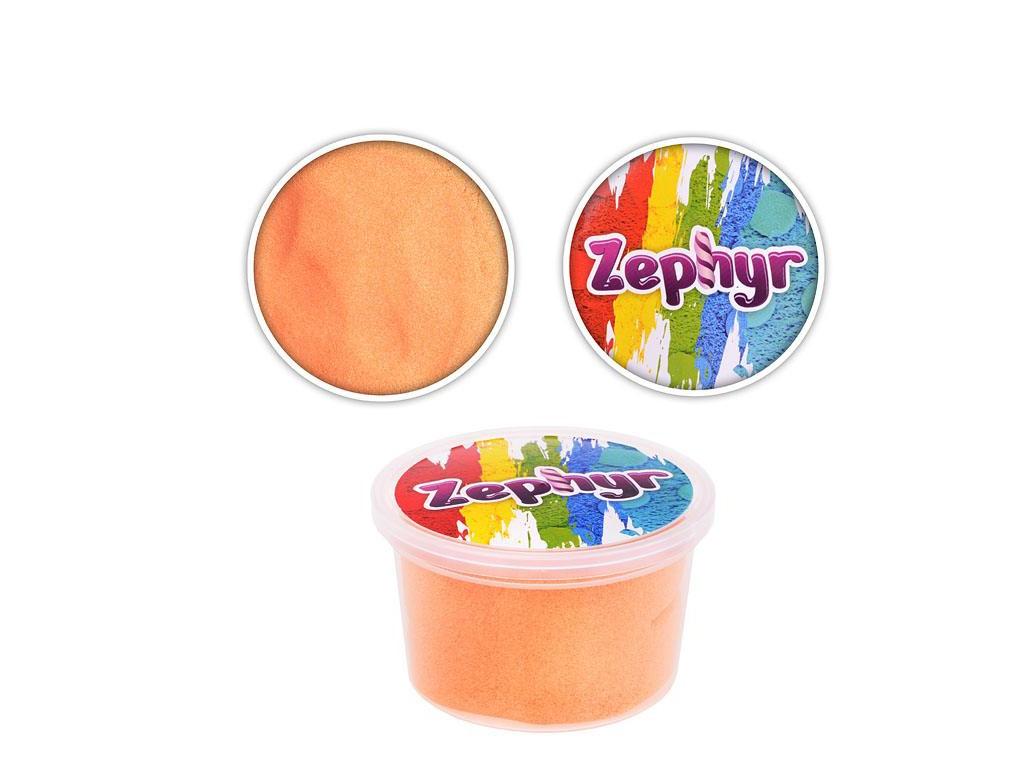 Набор для лепки Zephyr Огненный лис 150гр Orange 00-00000740