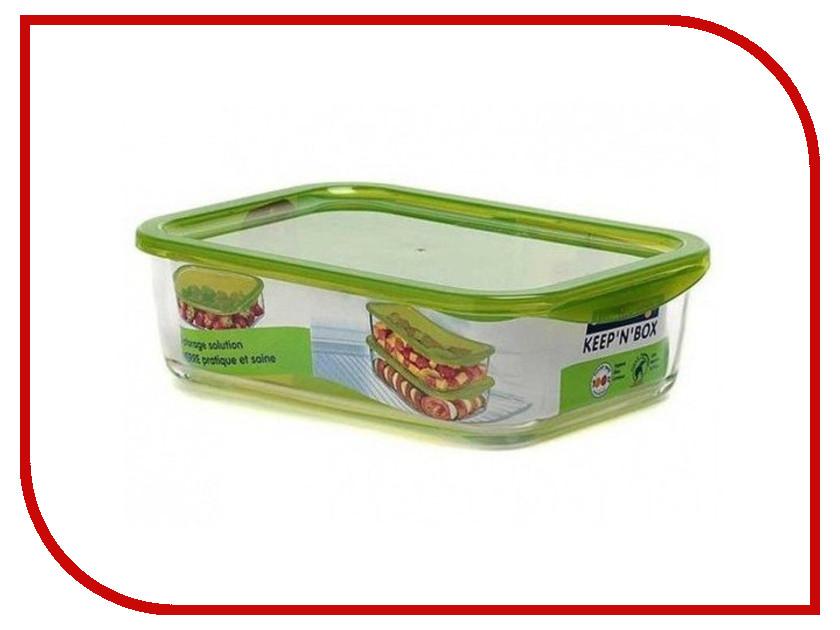 Контейнер Luminarc Keepnbox 820ml L8781 цена и фото