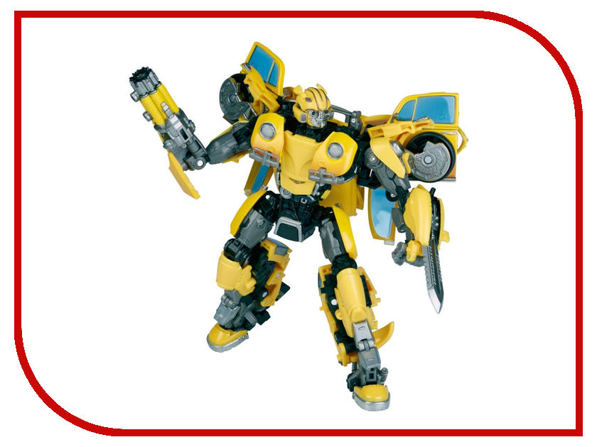 Игрушка Hasbro Transformers Бамблби Эксклюзив E0835 смеситель 5112
