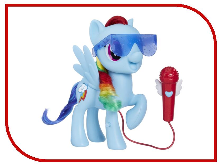 Игрушка Hasbro My Little Pony Поющая Радуга E1975121