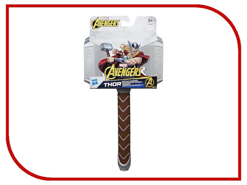 цена на Игрушка Hasbro Avengers Молот Тора B0445EU8