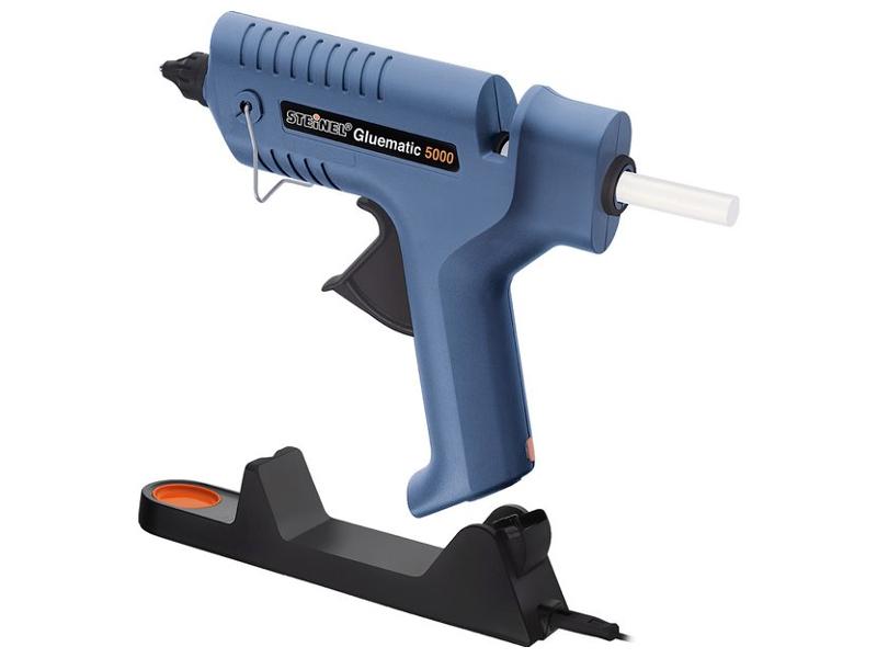 цена на Термоклеевой пистолет Steinel Gluematic 5000 332716