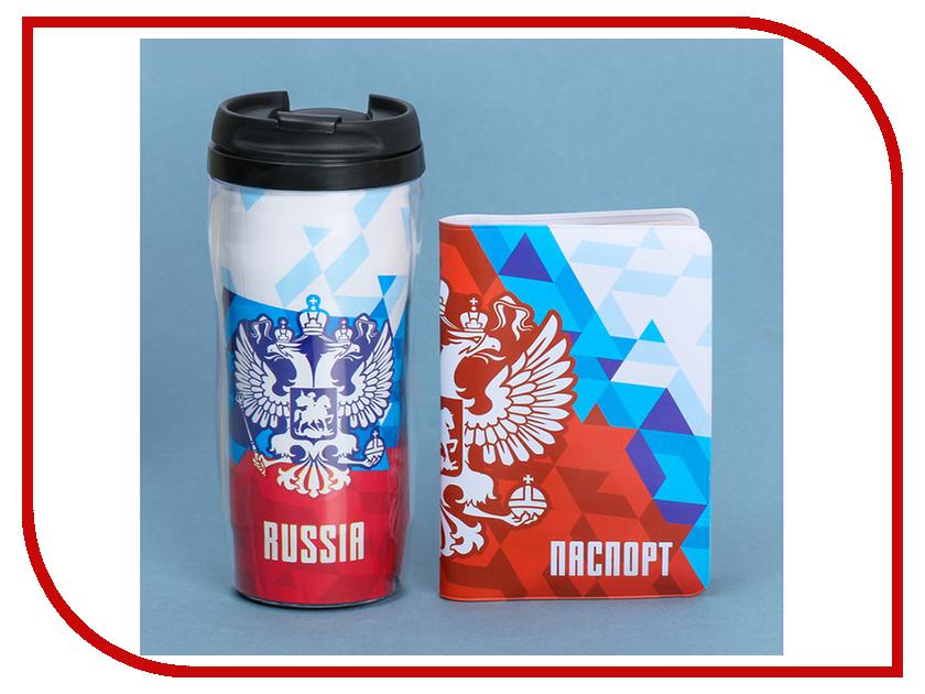 СИМА-ЛЕНД Россия 3601875 термосумка сима ленд я русский турист 20л 1052702