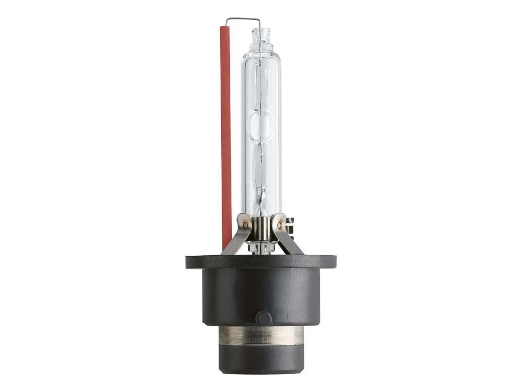 Лампа Philips X-tremeVision Gen 2 D2S 85V-35W 85122XV2C1 (1 штука)
