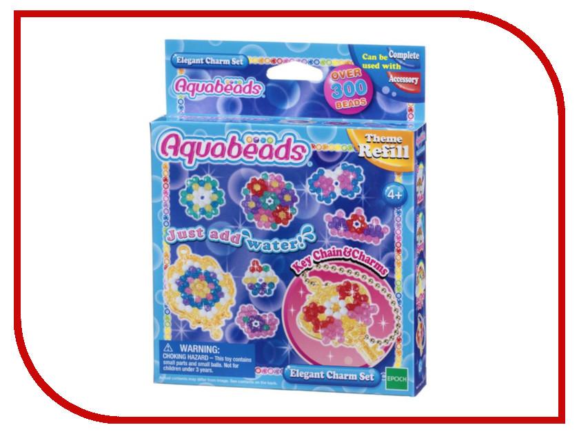 Набор Aquabeads Элегантная подвеска 31038 набор aquabeads ослепительные кольца 79278